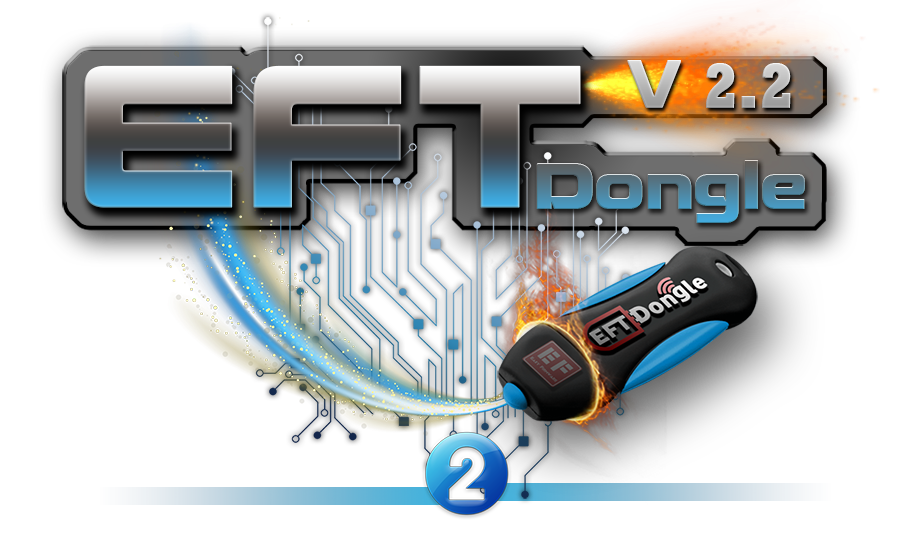 EFT Dongle Version 2 2 Is Released Added more supported